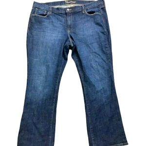Old Navy The Sweetheart Classic Rise Flare Jean 18